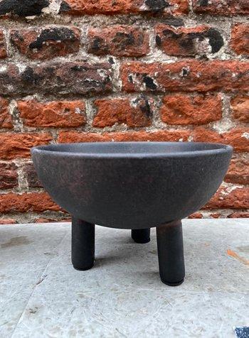 101 Copenhagen Duck Bowl Big 'Coffee'