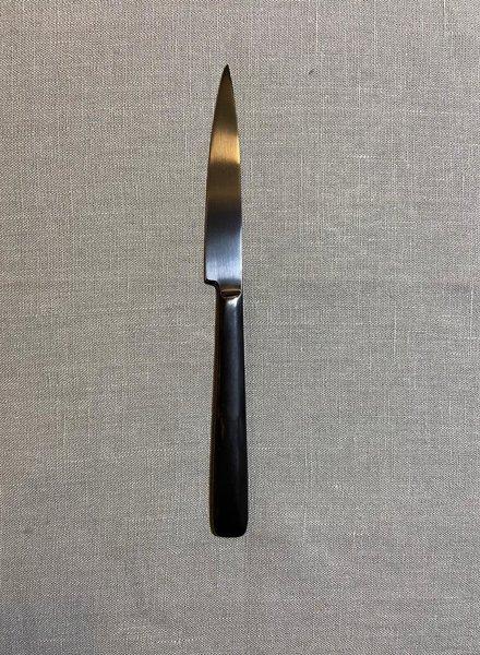 Serax Table Knife Zoë 'Black'