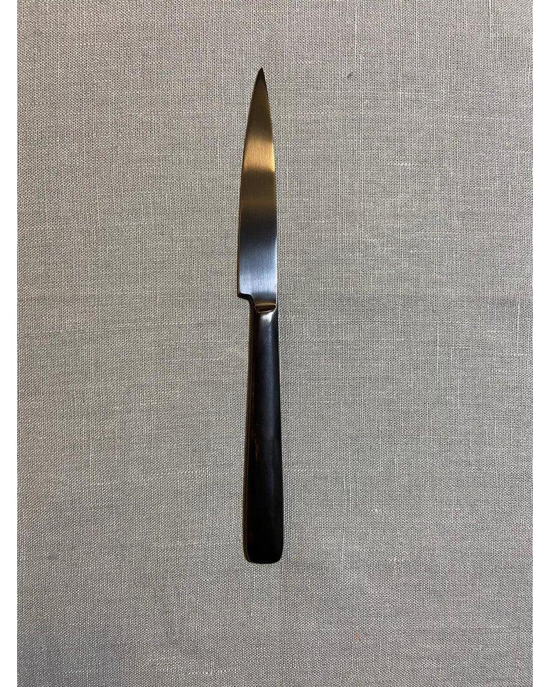 Serax Ann Demeulemeester Table Knife Zoë 'Black'
