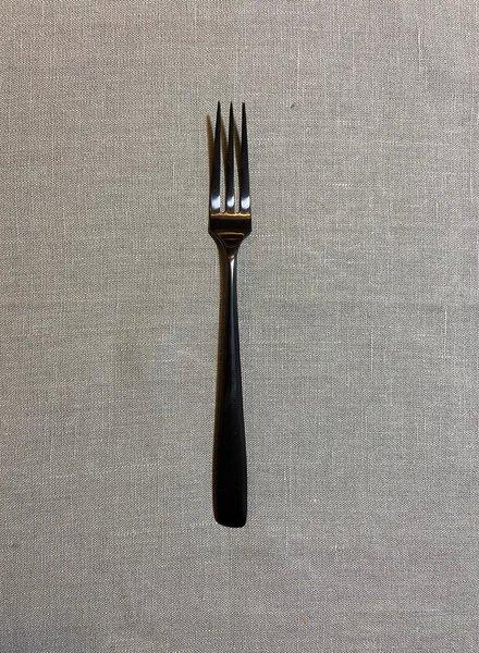Serax Table Fork Zoë 'Black'