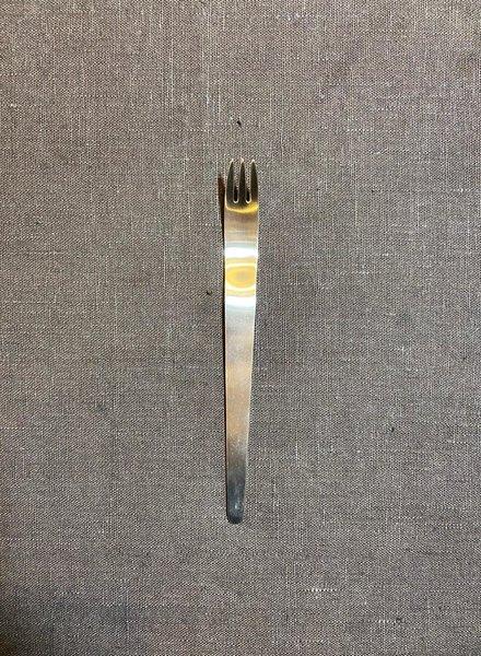 Georg Jensen Arne Jacobsen vork