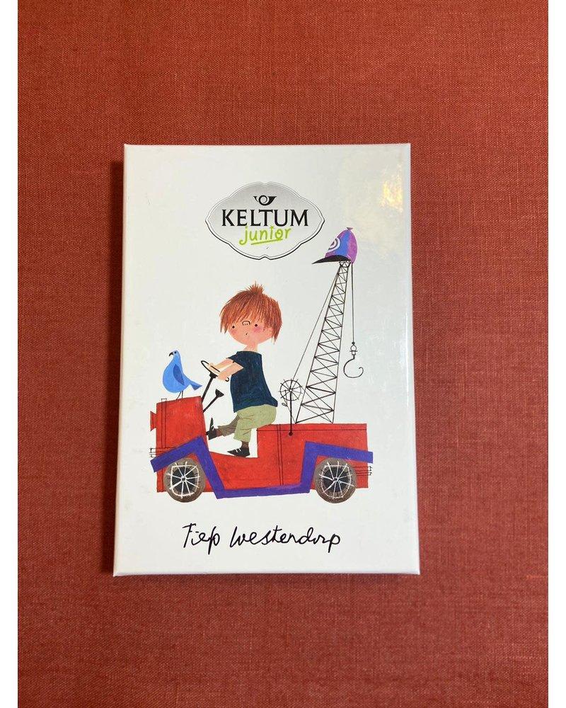 Keltum Junior 'Fiep Westendorp'
