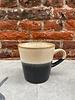HK living HK living Ceramic 70's Americano Mug 'Rock'
