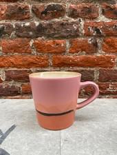 HK living Ceramic 70's Americano Mug 'Mars'