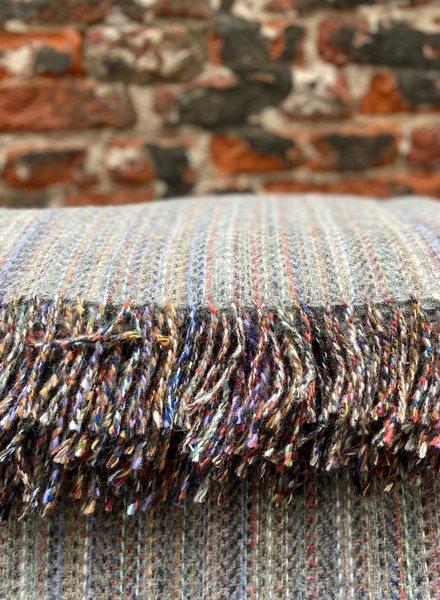 McNutt Heritage Tweed 'Grey'