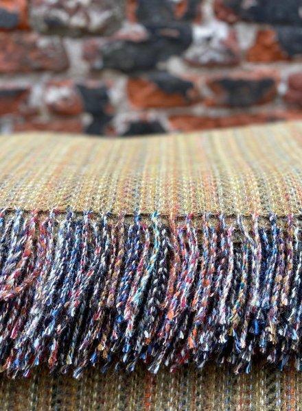 McNutt Heritage Tweed 'Bronze'