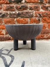 101 Copenhagen Duck Bowl Big 'Rifled'