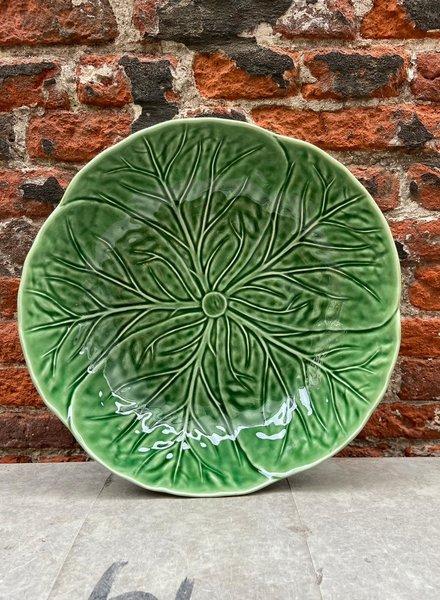 Van Verre Bordallo Bowl L 'Green'