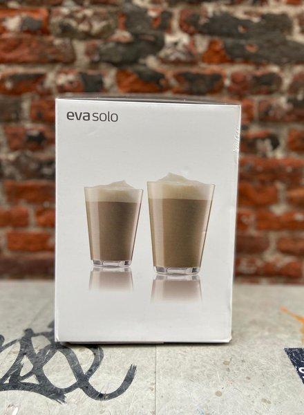 Eva Solo Set van 8 Glazen 380 ml