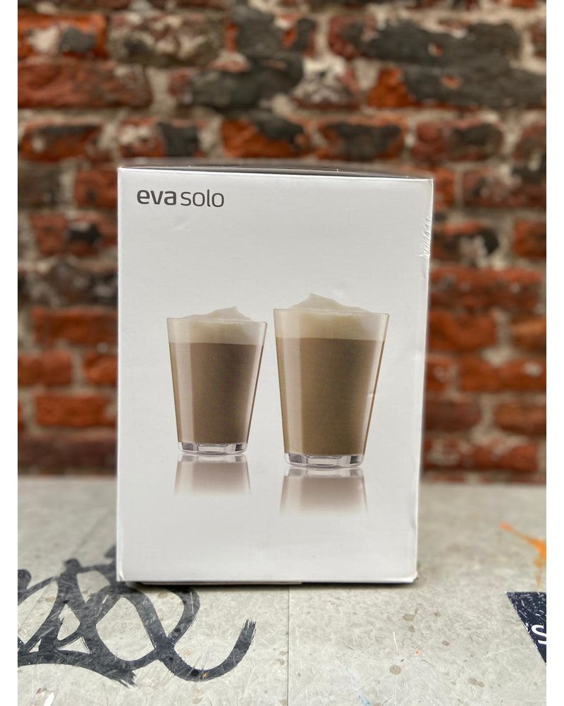 Eva Solo Eva Solo Set van 8 Glazen 380 ml