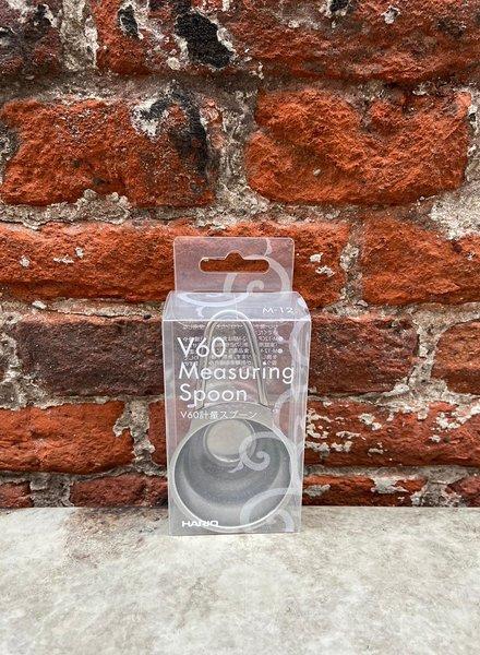 Hario V60 Measuring Spoon 'Silver'