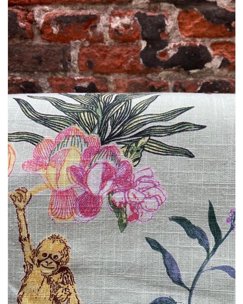 The Shop Tafelkleed 150 x 150 'Ubud Wave'