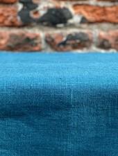 VMAT Linnen Tafelkleed Op Maat 'Blue de Prusse'