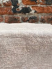 VMAT Linnen Tafelkleed  'Nude' 145 x 260 cm