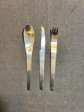 Georg Jensen Arne Jacobsen couvert