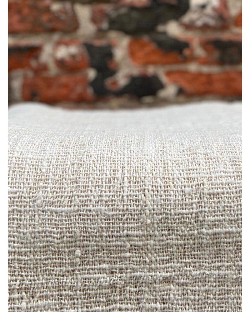 Original Home Original Home Kleed 200 x 130 cm 'Off White'