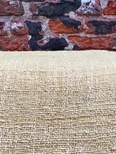 Original Home Kleed 200 x 130 cm 'Curry'