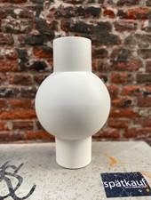 HK living Matt White Vase