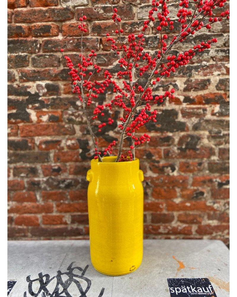 Serax Serax Vase Tabor S 'Yellow'