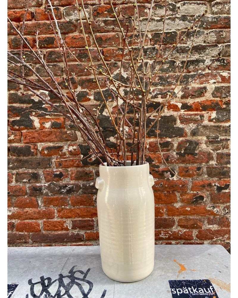 Serax Serax Vase Tabor S 'Grey'