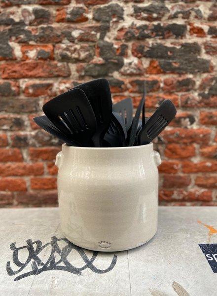 Serax Pot Tabor S 'Grey'