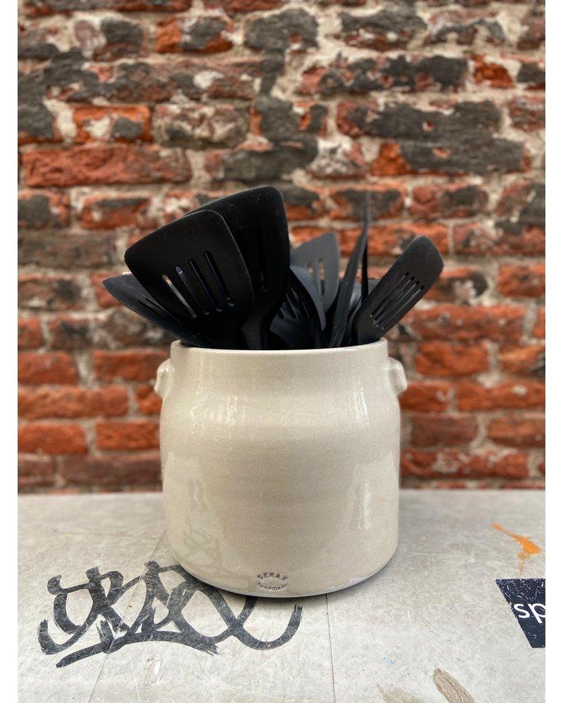 Serax Serax Pot Tabor S 'Grey'