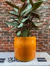 Serax Pot Tabor M 'Orange'