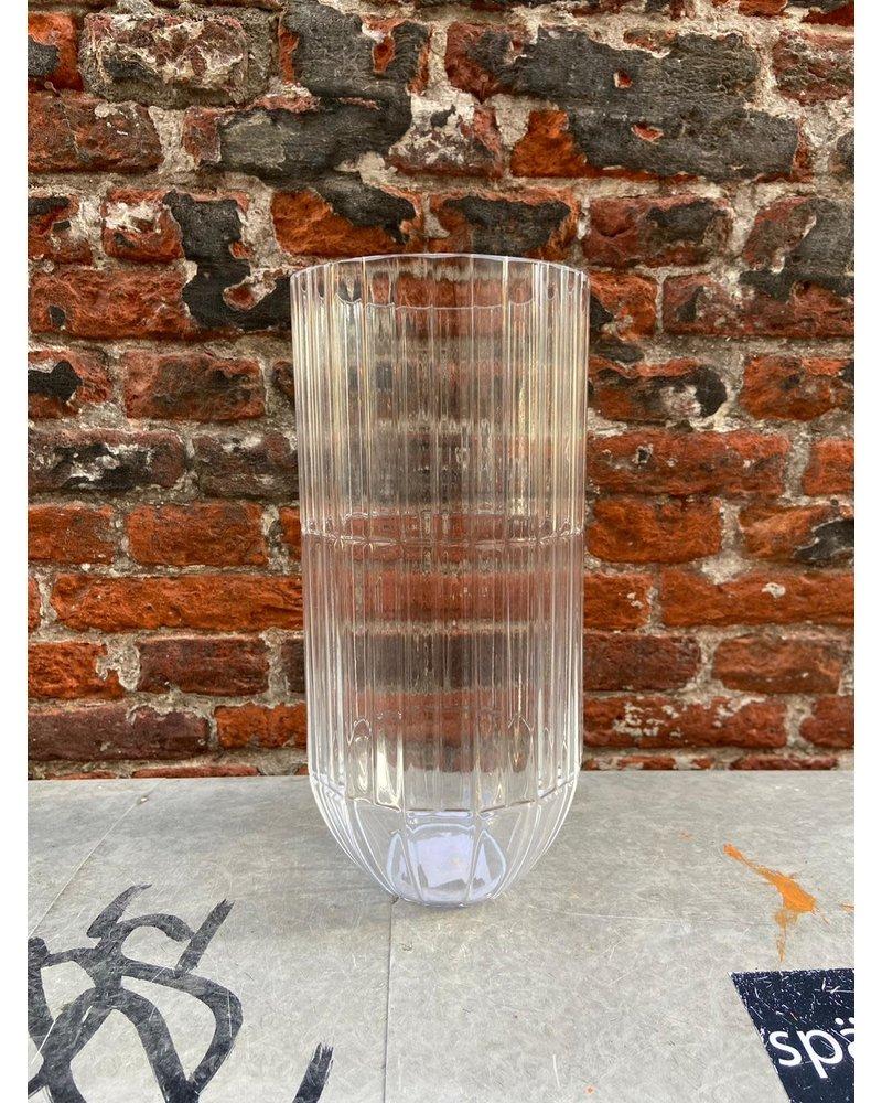 HAY Colour Vase XL 'Clear'