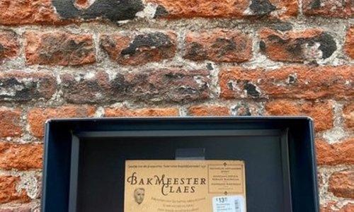 Bakmeester Claes