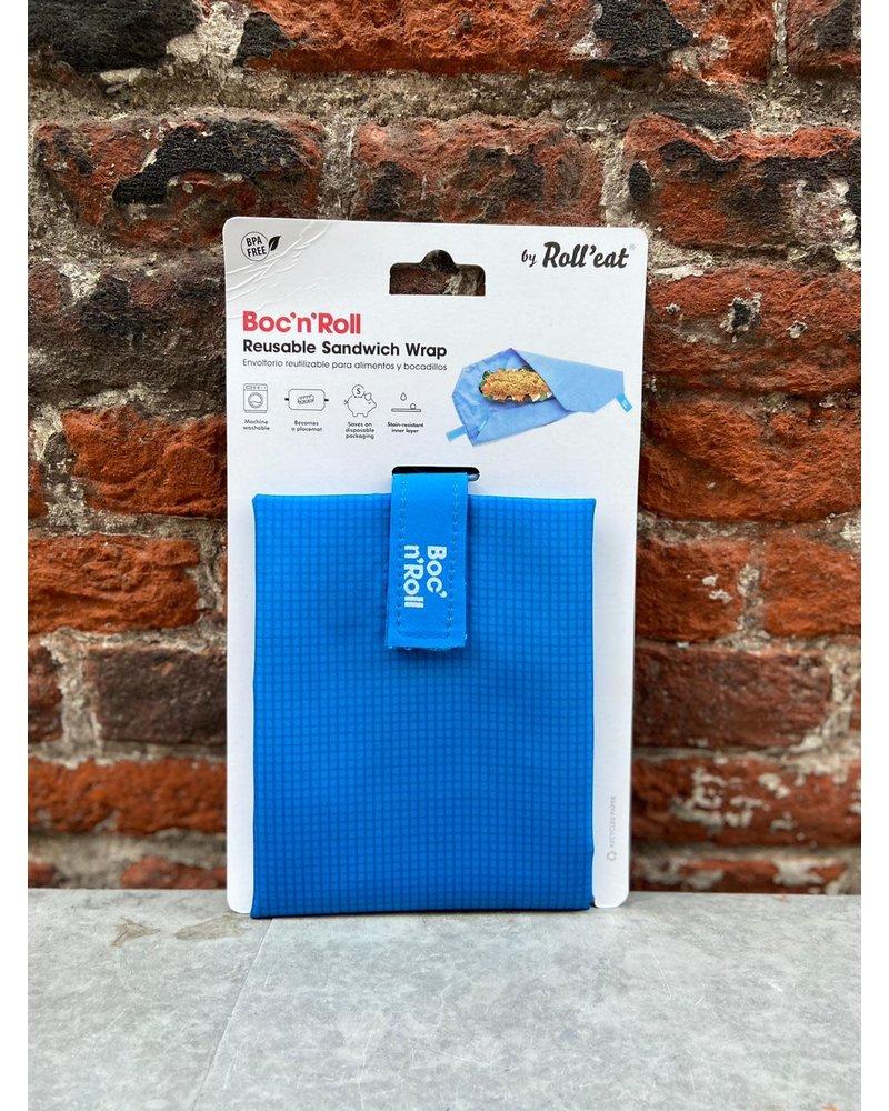 Roll'Eat Roll'Eat Boc'n Roll 'Active Blue'