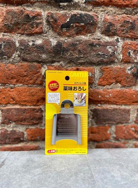 Tokyo Design Stainless steel grater