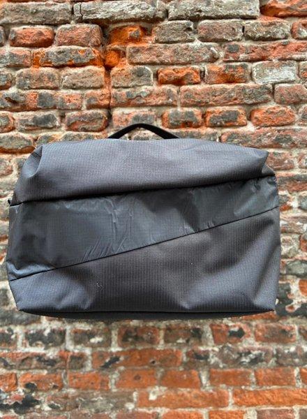 Susan Bijl 24/7 Bag 'Black & Black'
