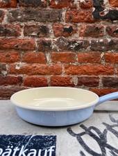 Riess Omelette Pan 20 cm 'Lavender Blue'
