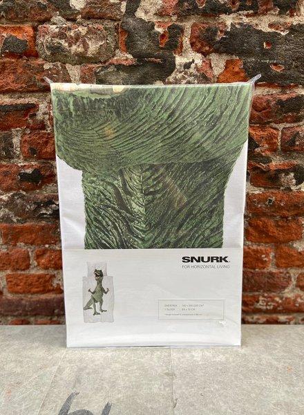 Snurk Dekbedovertrek 140 x 200/220 cm 'Dino'