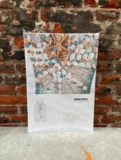 Snurk Dekbedovertrek 140 x 200/220 cm 'Mermaid'
