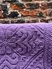 Vivaraise Vivaraise Enzo Badmat 54 x 64 cm 'Violette'