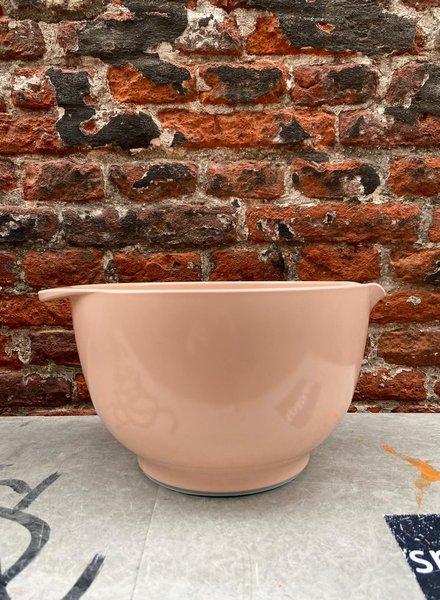 Rosti Margrethe Mixing Bowl 3 l 'Nordic Blush'