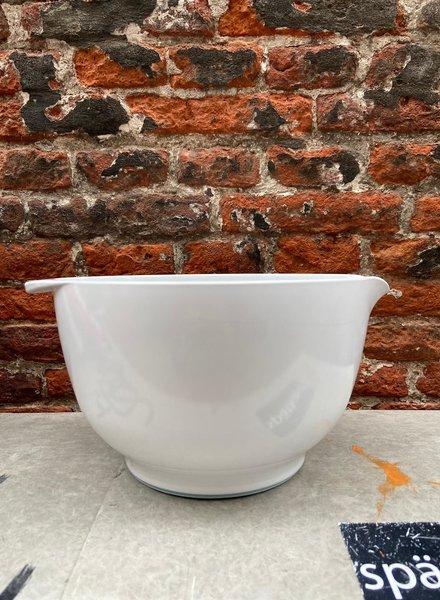 Rosti Margrethe Mixing Bowl 3 l 'White'