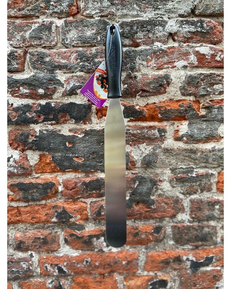 Patisse Patisse Glaceermes RVS 25 cm