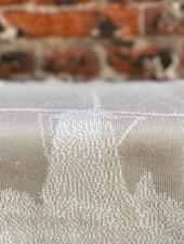 Knit Factory Keukendoek Molens 'Ecru/Linnen'