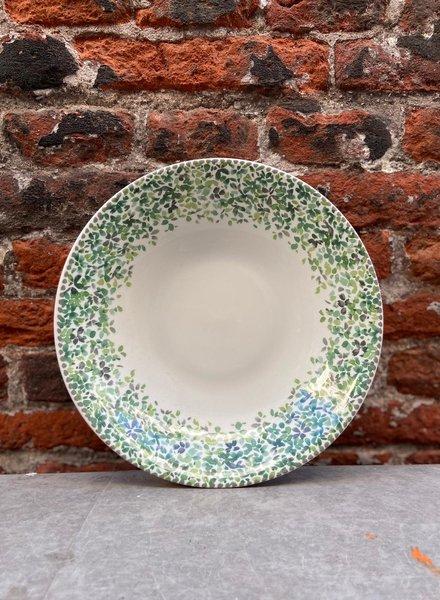 Gien Soup Plate 'Songe'