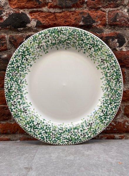 Gien Dinner Plate 'Songe'