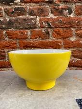Kahla Pronto Bowl 14 cm 'Citroengeel'