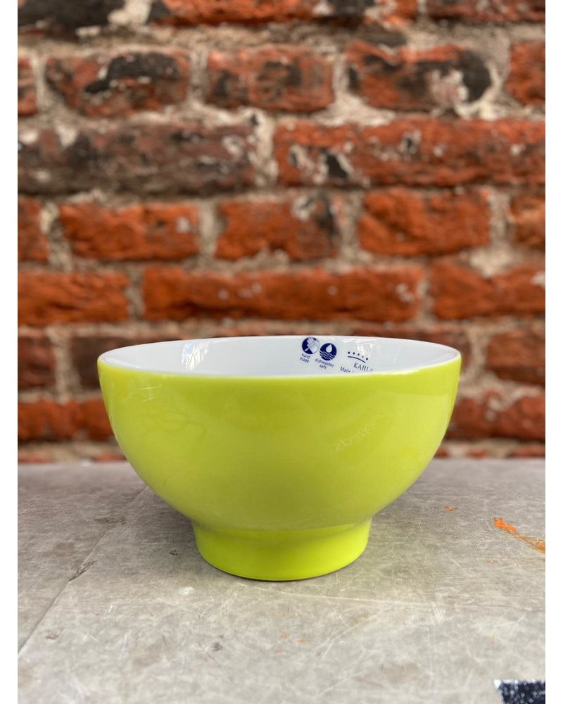 Kahla Kahla Pronto Bowl 14 cm 'Limoen'