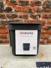 Sort & Go Brabantia 3 l 'Grey'