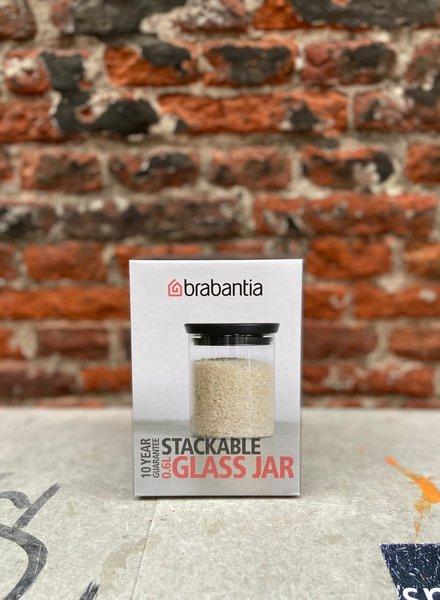 Stapelbare Voorraadbus Glas 0,6 l