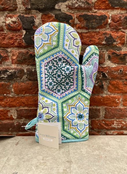 Ulster Weavers Ovenwant 'Lisbon Tiles'