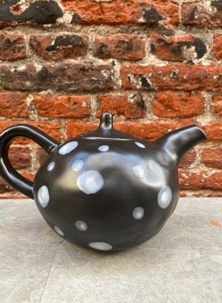 HK living Teapot