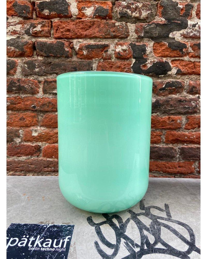 Serax Serax Vaas 'Milky Turquoise'