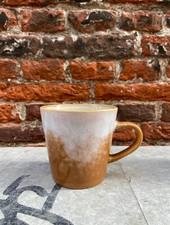 HK living Ceramic 70's Americano Mug 'Jupiter'